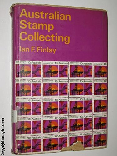 9780701803049: Australian stamp collecting,