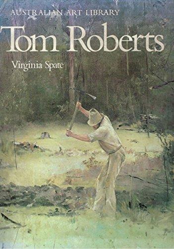 Tom Roberts: Spate, Virginia; Roberts, Tom