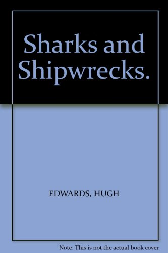 9780701804398: Sharks and shipwrecks
