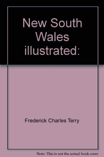 New South Wales Illustrated : The Sketches: Murray, James (Introduction