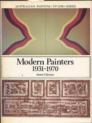 9780701805012: Modern Painters 1931-1970