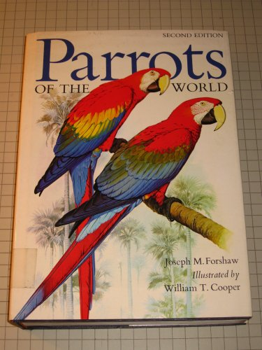 9780701806903: Parrots of the World