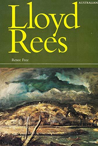 9780701810245: Lloyd Rees (Lansdowne Australian art library)