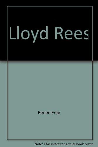 9780701810252: Lloyd Rees (Lansdowne Australian art library)