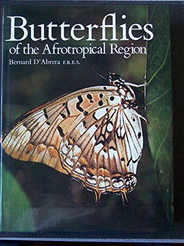9780701810290: Butterflies of the Afrotropical Region ([Butterflies of the world)