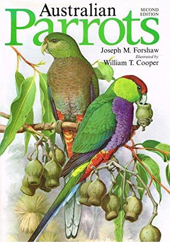 9780701810351: Australian Parrots