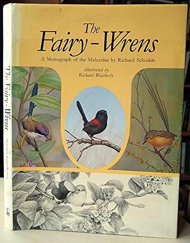 9780701810511: Fairy Wrens