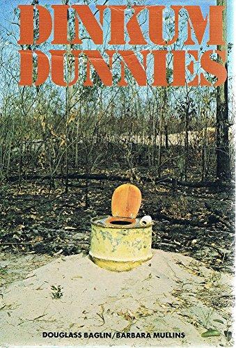 9780701813376: Dinkum Dunnies