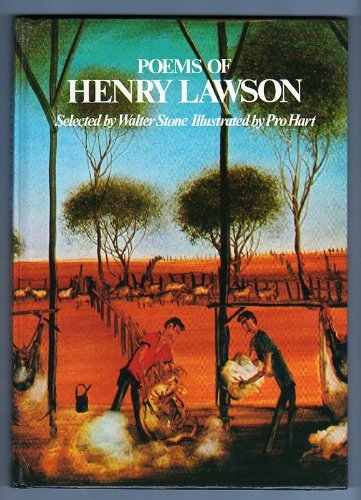 9780701813765: Poems of Henry Lawson