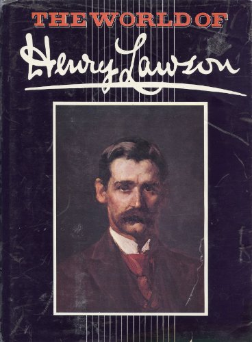 The World of Henry Lawson: Walter Stone (Editor)