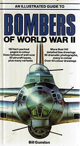 9780701814427: An Illustrated Guide to Bombers of World War II