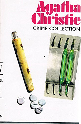9780701814496: Agatha Christie Crime Collection: APPOINTMENT WITH DEATH; CROOKED HOUSE; SAD CYPRESS