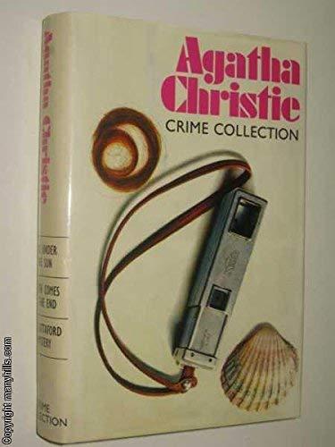 Agatha Christie Crime Collection: The Pale Horse;: Agatha Christie