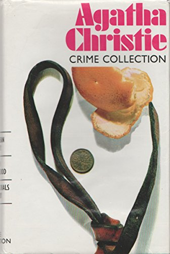 9780701814625: Agatha Christie Crime Collection: A Caribbean Mystery, Taken at the Flood, The Seven Dials Mystery