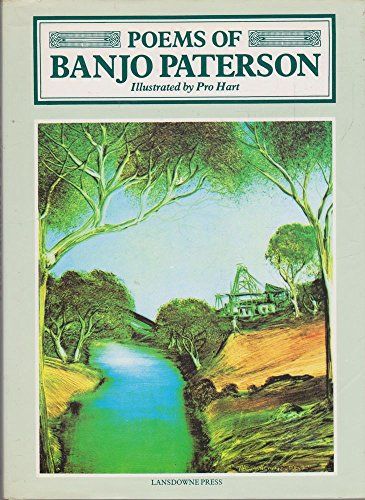 Poems of Banjo Paterson: Paterson, A.B.