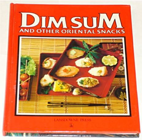 9780701817695: Dim Sum and Other Oriental Snacks
