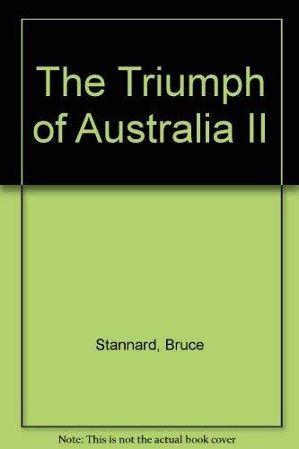 9780701818005: The Triumph of