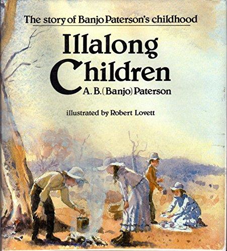 9780701818050: Illalong Children