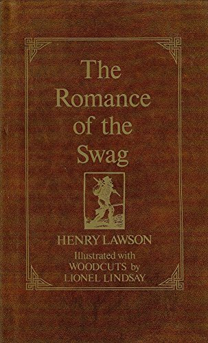 9780701818814: Romance of the Swag