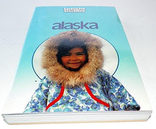 9780701819415: ALASKA Insight Guides