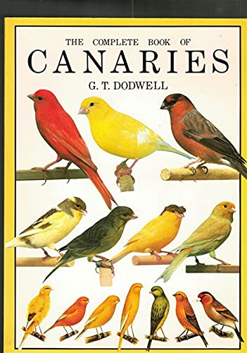 9780701819552: The Complete Book of Canaries