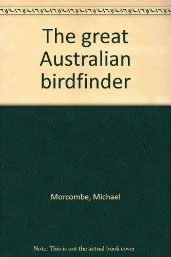 The Great Australian Birdfinder