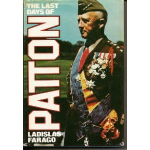 9780701994105: The Last Days of Patton