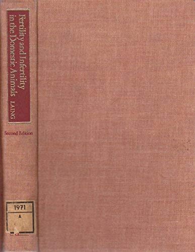 9780702002434: Fertility and Infertility in Domestic Animals