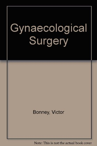 9780702004896: Gynaecological Surgery