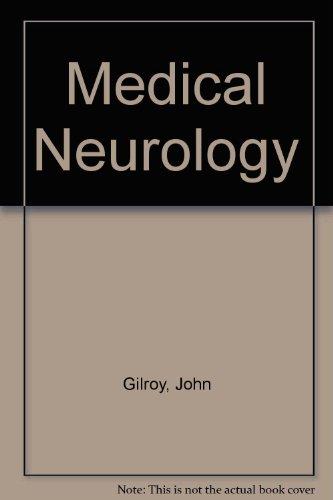 9780702005831: Medical Neurology