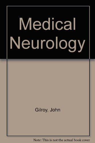 9780702005831: Medical Neurology