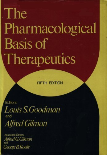 9780702005848: Pharmacological Basis of Therapeutics