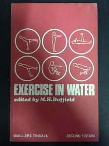 9780702006005: Exercise in Water