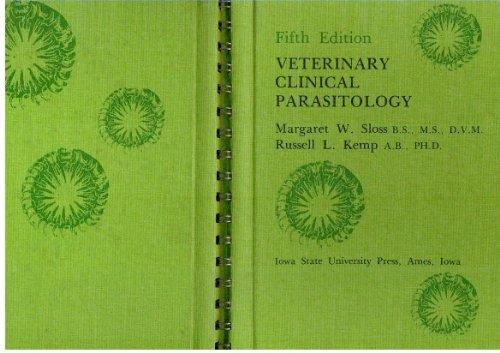 9780702007217: Veterinary Clinical Parasitology