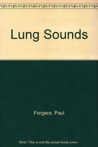 9780702007743: Lung Sounds