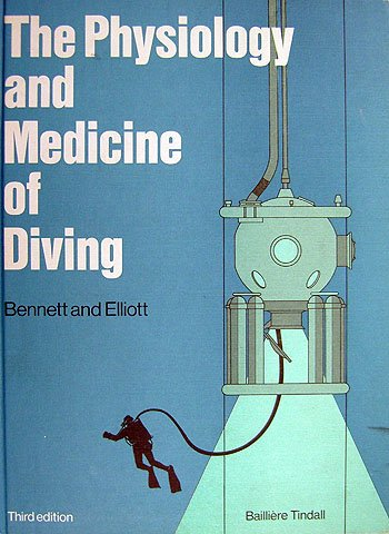 9780702008214: The Physiology and Medicine of Diving