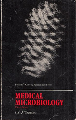 9780702009976: Medical Microbiology (Concise Medical Textbooks)