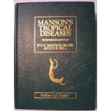 9780702011870: Manson's Tropical Diseases (Bailliere's Clinical Haematology)