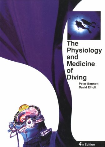 9780702015892: The Physiology and Medicine of Diving