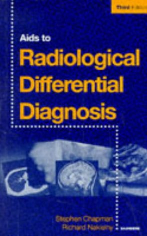 9780702018954: Aids to Radiological Differential Diagnosis, 3e