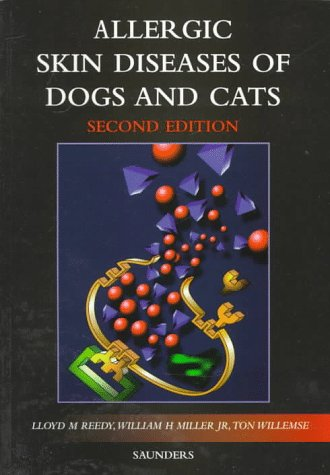 9780702019746: Allergic Skin Diseases of Dogs and Cats, 2nd Edition
