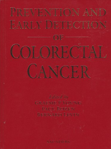 9780702020186: Prevention and Early Detection of Colorectal Cancer