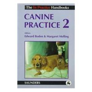 9780702020827: Canine Practice
