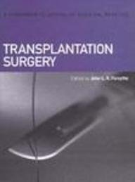 9780702021466: Transplantation Surgery (COMPANION TO SPECIALIST SURGICAL PRACTICE) (v. 7)