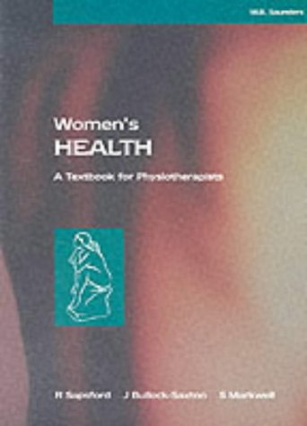 9780702022098: Women's Health: A Textbook for Physiotherapists, 1e