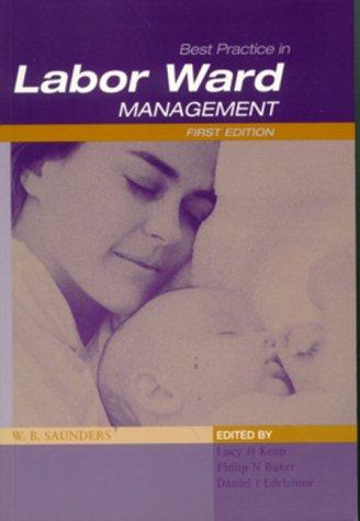 Best Practice in Labor Ward Management: Lucy Kean BM