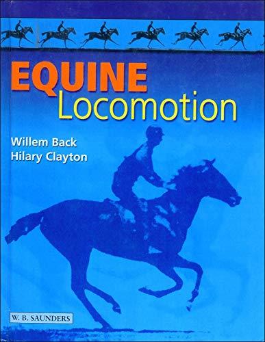 9780702024832: Equine Locomotion, 1e