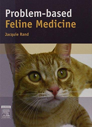 9780702024887: Problem-Based Feline Medicine