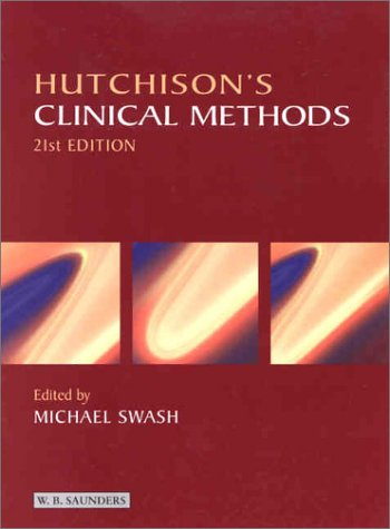9780702025303: Hutchison's Clinical Methods