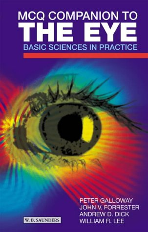 9780702025662: Mcq Companion to the Eye: Basic Sciences In Practice